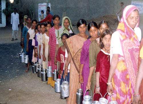 Involvement of Women Members in co-operative, Dairy Business at Rural Level